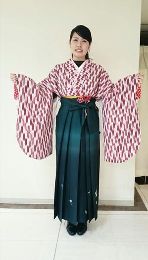 神戸学院大学 袴