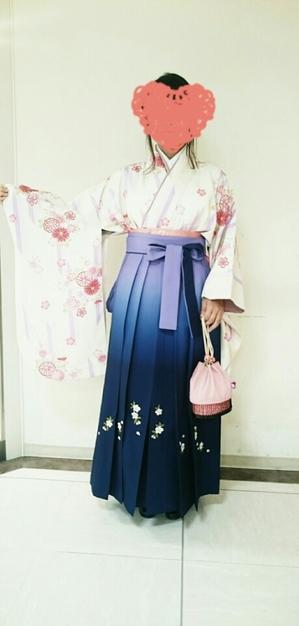 近代姫路 振り袖